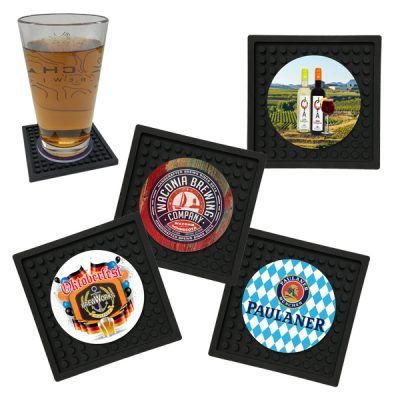Bar Mat Coaster