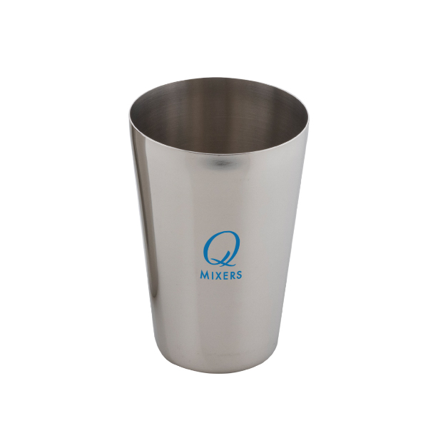 Stainless Steel Shaker Cup 18 oz.