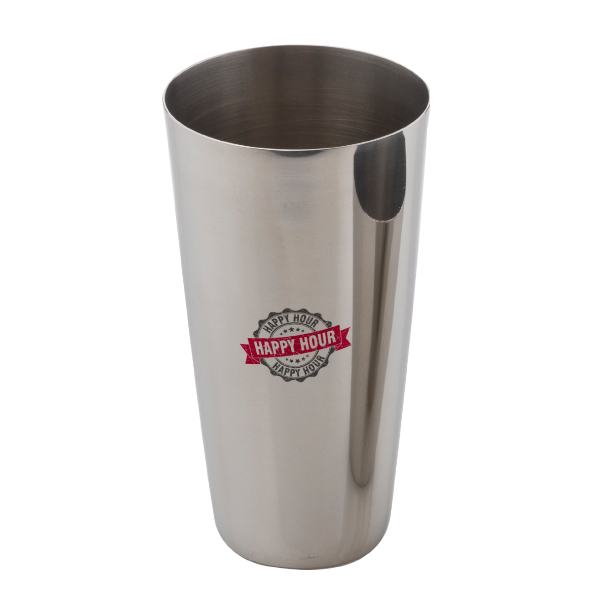 Stainless Steel Shaker Cup 28 oz.